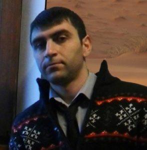 Arshavir Voskanyan